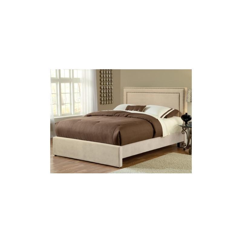 Amber Queen Bed Set