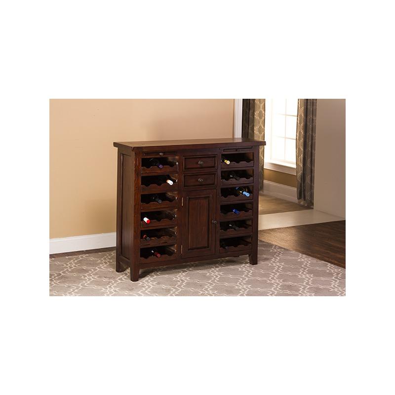 Tuscan Retreat® Wine Console