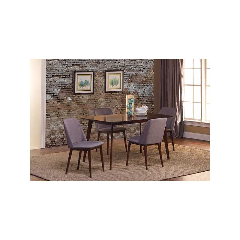 Allentown 5pc Dining Set