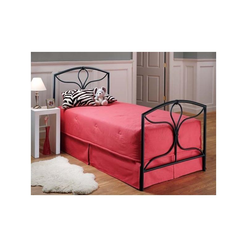 Morgan Twin Bed Set