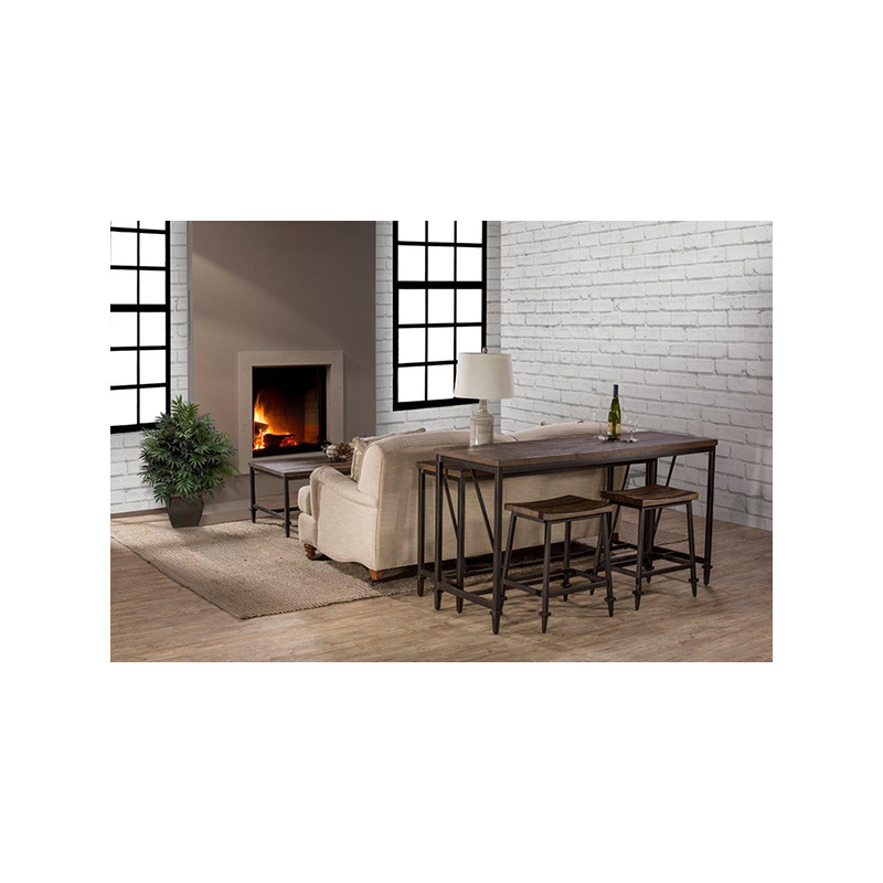 Trevino Sofa Table