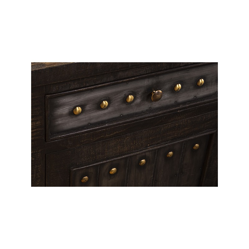 BOLT 1 DRAWER / 1 DOOR CABINET