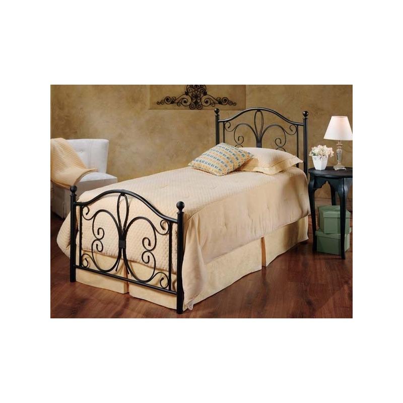 Milwaukee Twin Bed Set by Hillsdale Furniture - 1014BTW ...