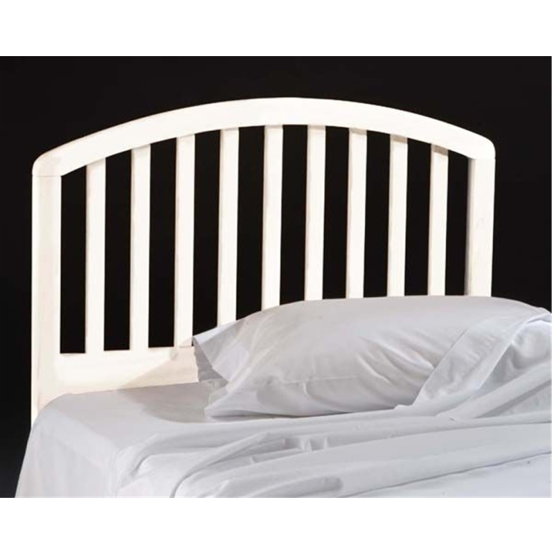 Hillsdale Furniture Bedroom Carolina Headboard Twin By Hillsdale