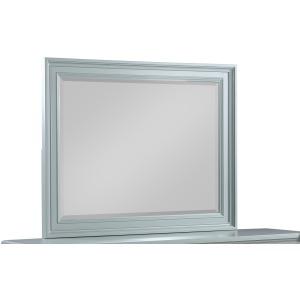 Hilton Head Rectangular Mirror