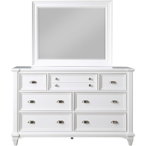 Hilton Head Drawer Dresser