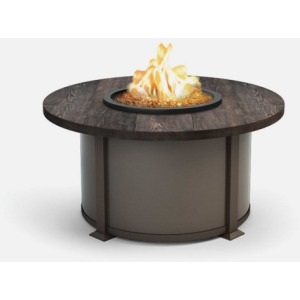 "Timber 42"" Coffee Fire Pit"