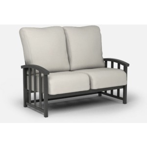 Liberty  (Aluminum) Loveseat