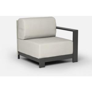 Grace Modular Left Arm Chat Chair