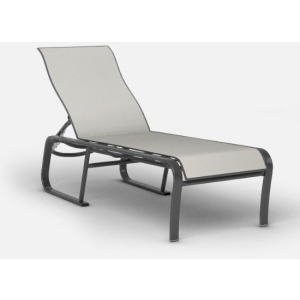 Kashton  (Aluminum) Adjustable Chaise