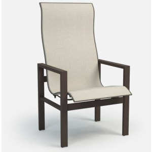 Sutton High Back Dining Chair
