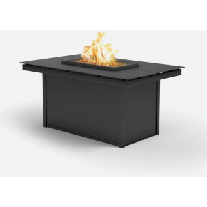 """Mode 32"""" x 52"""" Chat Fire Pit"""