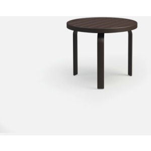 """Breeze 24"""" End Table"""
