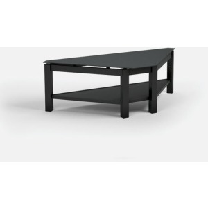 "Elements Air 35.5"" x 23"" Mode Table/Corner Unit"