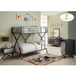 SPACED OUT COLLECTION BUNK BED