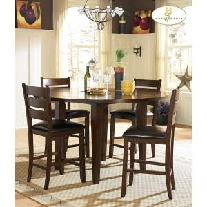 AMEILLIA COLLECTION DINING TABLE