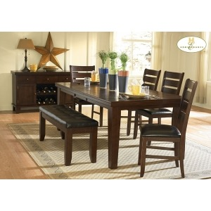 AMEILLIA COLLECTION TABLE