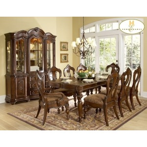 PRENZO COLLECTION BUFFET AND HUTCH