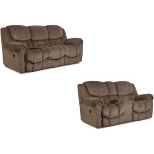 2PC Living Room Set