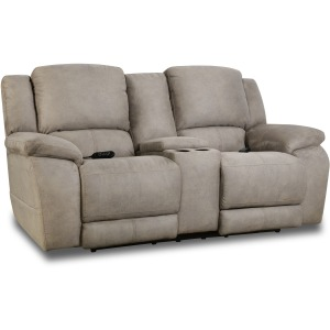 Explorer Power Loveseat w/ Console