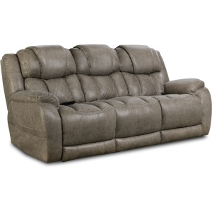 Daytona Triple-Power Reclining Sofa