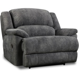 Power Chair-1/2 Recliner