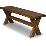 Sedona Dining Bench