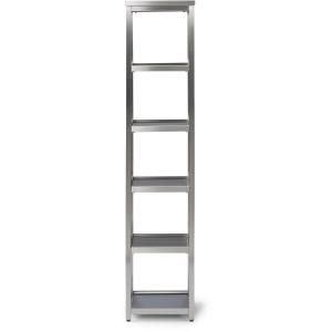 Bold Six Tier Shelf