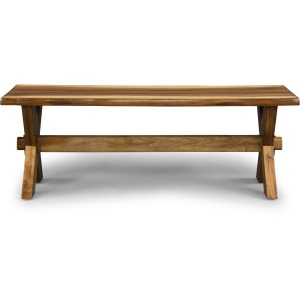 Forest Retreat Dining Bench
