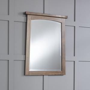Forest Retreat Mirror