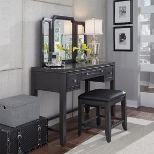 5Th Avenue Vanity Bench