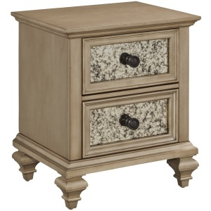 Visions Nightstand