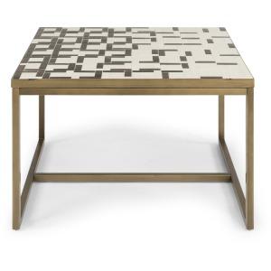 Geometric Ii Coffee Table