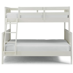 Century Twin Over Full Bunk Bed