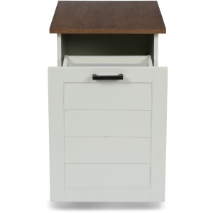 District Mobile File Cabinet