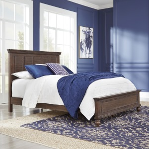 Marie Queen Bed