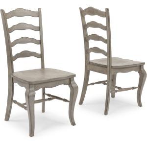 Walker Chair (Set of 2)