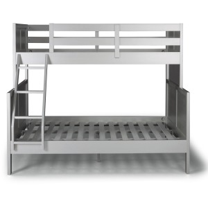 Venice Twin Over Full Bunk Bed