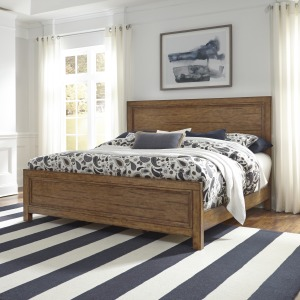 Tuscon King Bed