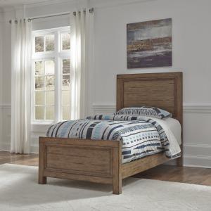 Tuscon Twin Bed