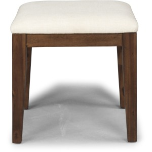 Bungalow Vanity Bench