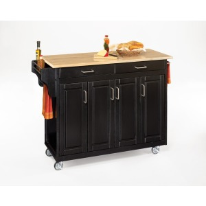 Create-A-Cart Kitchen Cart