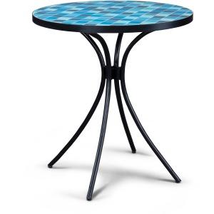 Larimar Bistro Table