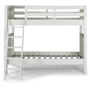 Century Twin Over Twin Bunk Bed