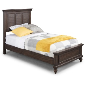Marie Twin Bed