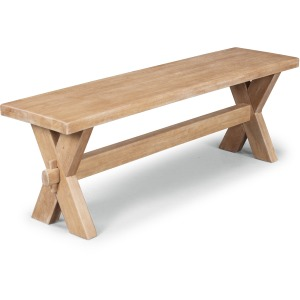 Claire Dining Bench