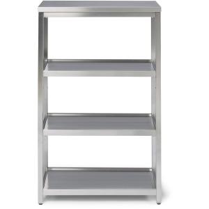 Bold Four Tier Shelf
