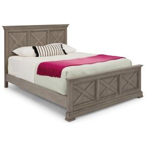 Walker Queen Bed