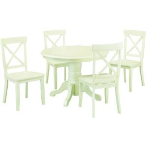 Warwick Dining Set