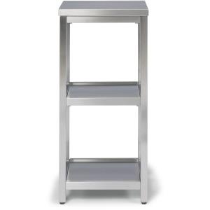 Bold Three Tier Shelf